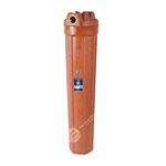 "20"" Hot Water Filter Housing"