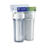 2 Stage Undercounter Water Filtration System