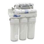 6 Stage Reverse Osmosis System with Mineralizing Cartridge (AIMRO)