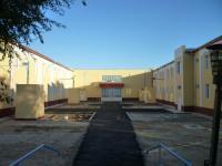 Nová budova 2